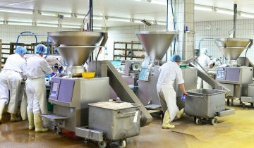 The challenges of food manufacturing